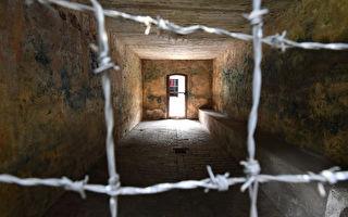 任纳粹集中营秘书 95岁德国老妇被控共谋杀人