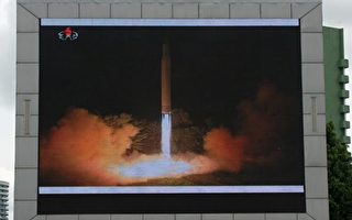 韓國開發「斷電炸彈」 可癱瘓朝鮮核彈基地