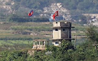 韓媒:川普或親往三八線視察 震懾朝鮮