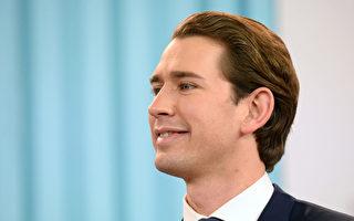 年僅31歲的人民黨(OVP)領導人庫爾茨(Sebastian Kurz)有望成為奧地利最年輕的總理。(Thomas Kronsteiner/Getty Images)