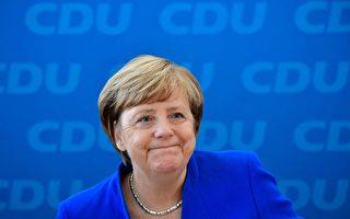 找共同点、建立信任 默克尔将进行组阁谈判