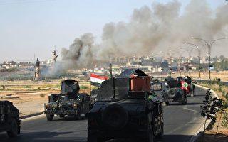 伊拉克与库尔德冲突爆发 美国吁双方冷静