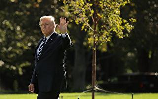 美媒星期二報導,消息人士透露,希拉里陣營出資請人撰寫指控川普通俄的文件。(Chip Somodevilla/Getty Images)