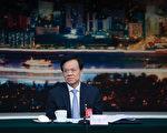外媒仍看好陳敏爾會成為習近平的接班人。  (Photo by Lintao Zhang/Getty Images)