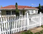 在全澳有800万间闲置的卧室;有近80%的家庭至少有一间闲置房间。(简沐/大纪元)