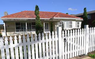 在全澳有800萬間閑置的臥室;有近80%的家庭至少有一間閑置房間。(簡沐/大紀元)