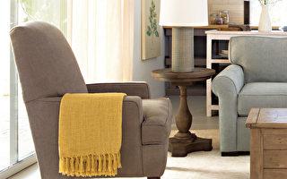 真材实料的美式家具——Living Spaces。(Living Spaces提供)