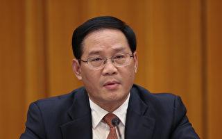 中共十九大已结束。被外界看好的广东省委书记胡春华未能入常。(Lintao Zhang/Getty Images)