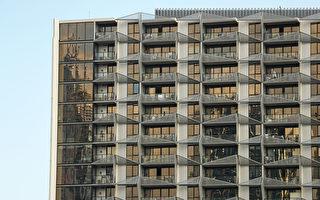 易燃建筑包层引争执 墨尔本建筑商上诉最高法院