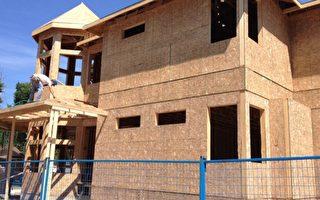 图:若大温都会局决定调涨新屋开发费用,菲莎河地区的独立屋开发费或将从当前的1,731元涨至5,428元。(大纪元)