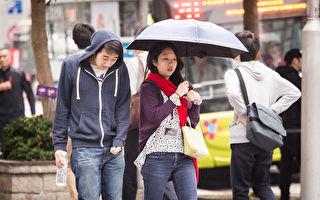 东北季风周六到 台北部低温探19度