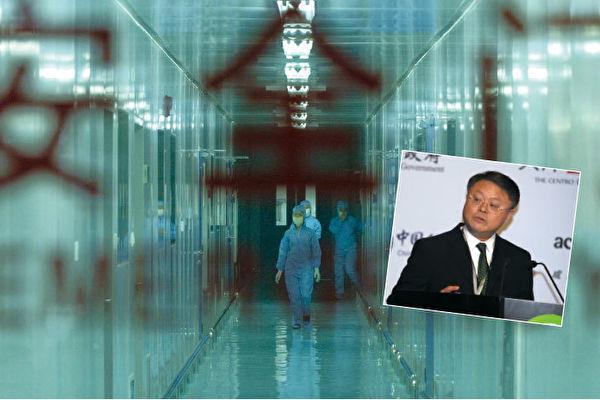 江澤民之子江綿恆被曝從2004到2008年為了換腎,殺了五人作為其器官移植的供體。(AFP)