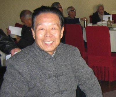 大陸體制內專家、軍事學院出版社社長、作家辛子陵先生。(網絡圖片)