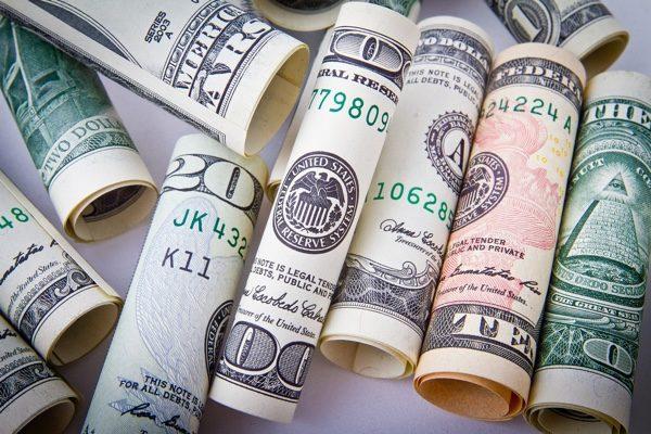 在此時,你的投資往往都會有豐厚的回報。(pixabay)
