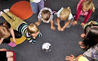 研究:参加游戏群好处多多 家长孩子都受益