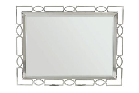 Criteria Mirror:镜子。(Voyager提供)
