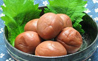 医食同源:盐梅 救命良药 守护日本的功臣