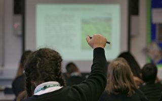 维州私立学校报告称,2016年私立学校的学生中有26%为残疾学生,是全澳学校中残疾学生比例最高的。(Peter Macdiarmid/Getty Images)