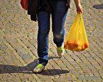 环境保护组织一直在游说维州政府,希望维州能够像其它的州一样禁止使用一次性塑料袋。(Pixabay)