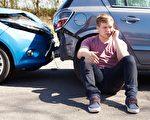 汽车责任险的额度从1万5到100万或更高,考量每个人的情况购买足够的保额(Shutterstock)