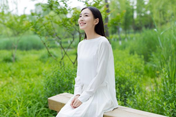我希望让她知道,即使得了癌症,她还可以打扮得漂漂亮亮。(Shutterstock)