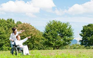 在美國怎樣申請安寧服務?保險公司給付嗎?(Shutterstock)