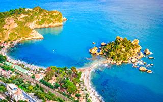地中海懷抱中的風情萬種