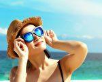 曬太陽不僅對皮膚、免疫力有好處,更對精神健康有影響。(Shutterstock)