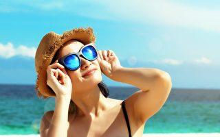 晒太阳不仅对皮肤、免疫力有好处,更对精神健康有影响。(Shutterstock)