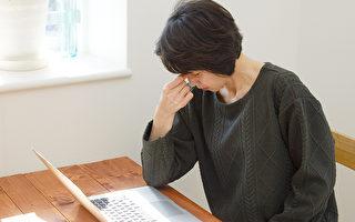 """总是疲累、犯困 可能是""""肾上腺疲劳""""4招恢复"""