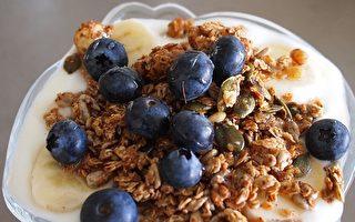 早餐必吃的超級食物 讓您元氣滿滿