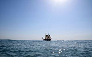 蘇聯潛艇穿越神秘百慕達 93名水手一分鐘衰老20歲