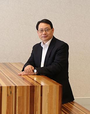 杨景端博士。(大纪元图片)