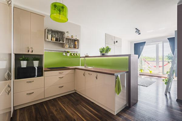 日本大和HOUSE面向外國遊客開發帶廚房的「公寓酒店」,為訪日遊客提供新的住宿選項。(iStock)