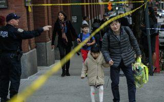 在美国管教小孩,什么情况会触到违法的红线?专家认为取决于具体情况,也要看法官的背景。 (Kena Betancur/Getty Images)