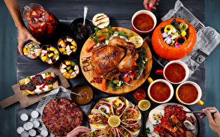 中保集团转投资餐厅'栈直火厨房'推出异国风火鸡套餐