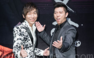 羽泉20周年巡演開啟 陳羽凡:為愛我的人回歸