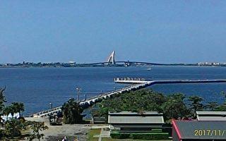 大鹏湾BOT 15年游客不来 赖揆:须开发客源