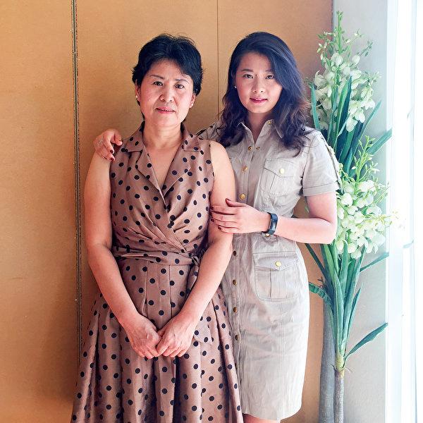 專訪高智晟女兒耿格:父親在神的手裡