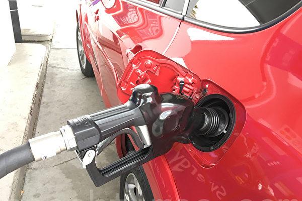 汽油價居高不下 AAA:低速省油