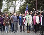 娱乐大麻立法关键时刻  旧金山华人吁不可松懈