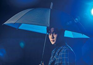 台湾人气创作歌手周兴哲第3张音乐创作辑《如果雨之后》将在12月中旬发行。(索尼音乐提供)