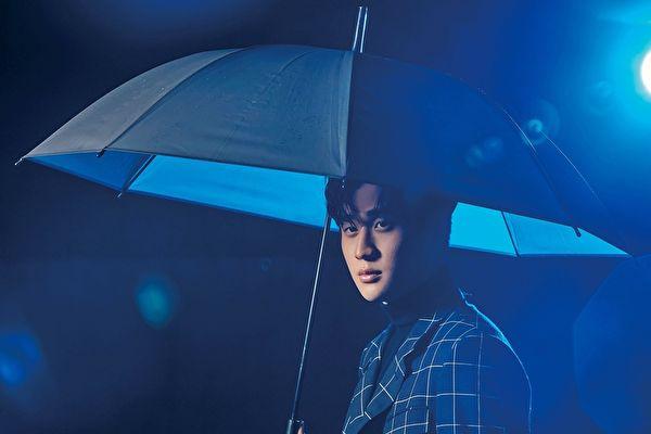 周興哲開新巡演 創作專輯12月中旬推出