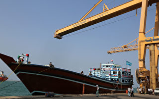 联军:将重开叶门机场港口接收人道物资