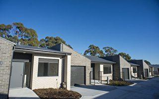 澳洲堪培拉房產市場一枝獨秀