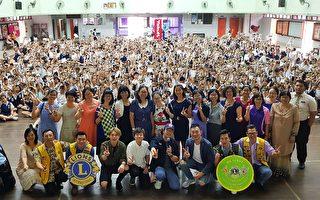 由馬來西亞製作的電影《波士糖仔》與國際獅子會聯合舉辦了「我心目中的英雄」有獎活動,以教育學生懂得感恩, 並鼓勵學生向心目中的英雄致敬。(GSC Movies提供)