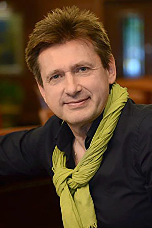 俄羅斯企業家及設計師Alexander Shorokhoff(Alexander Shorokhoff品牌提供)