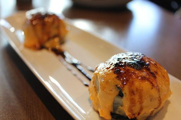 Mikazuki 美食(Mikazuki 餐館提供)