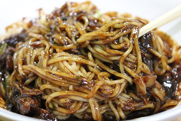 Zino's Kitchen麵食(大紀元 / 陳依春)