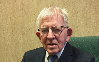 罗慧夫奉献台湾40年 救人也救心